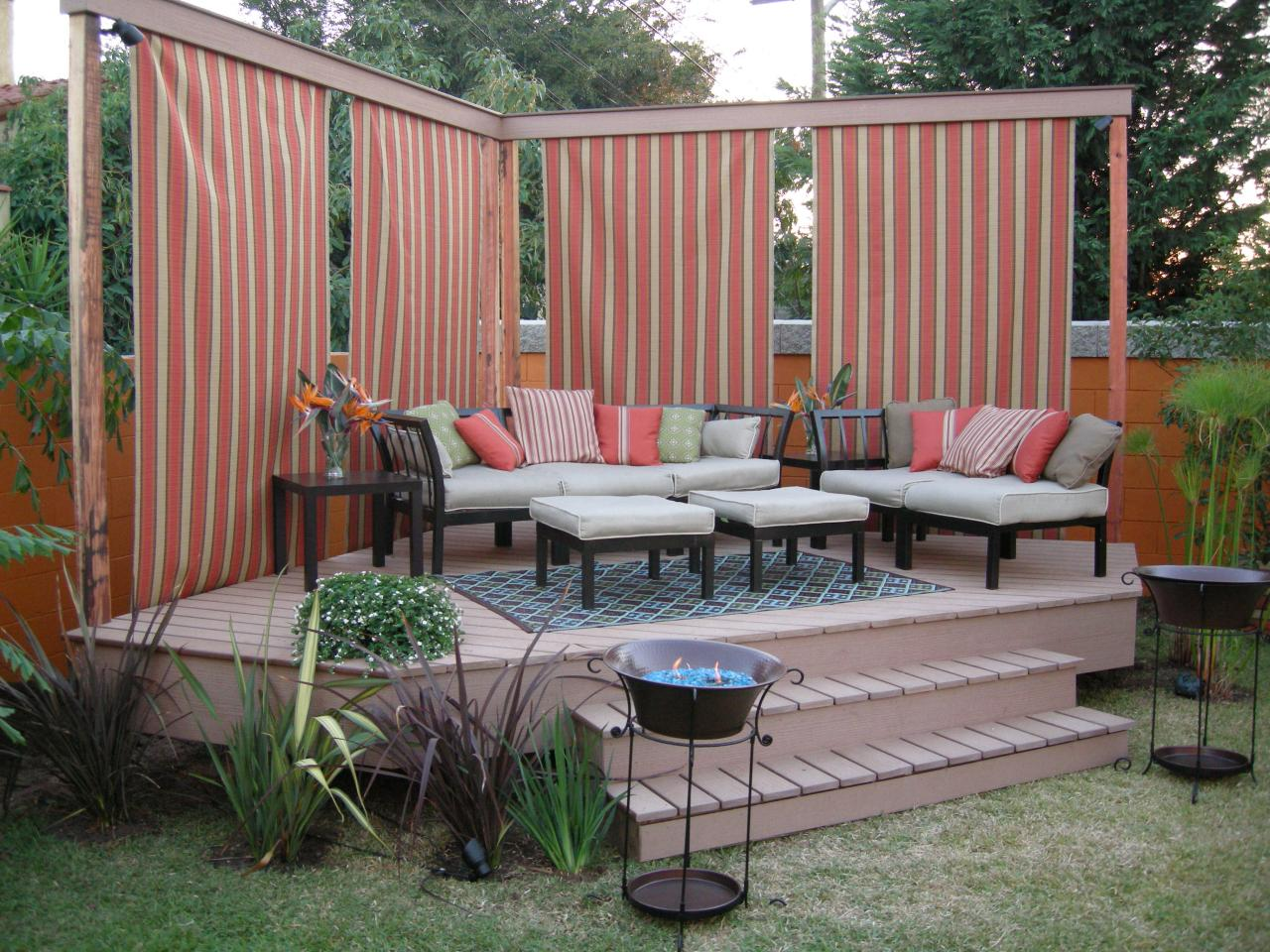 14 Floating Decks of All Kinds for the Perfect Outdoor ... on Floating Patio Ideas id=62873