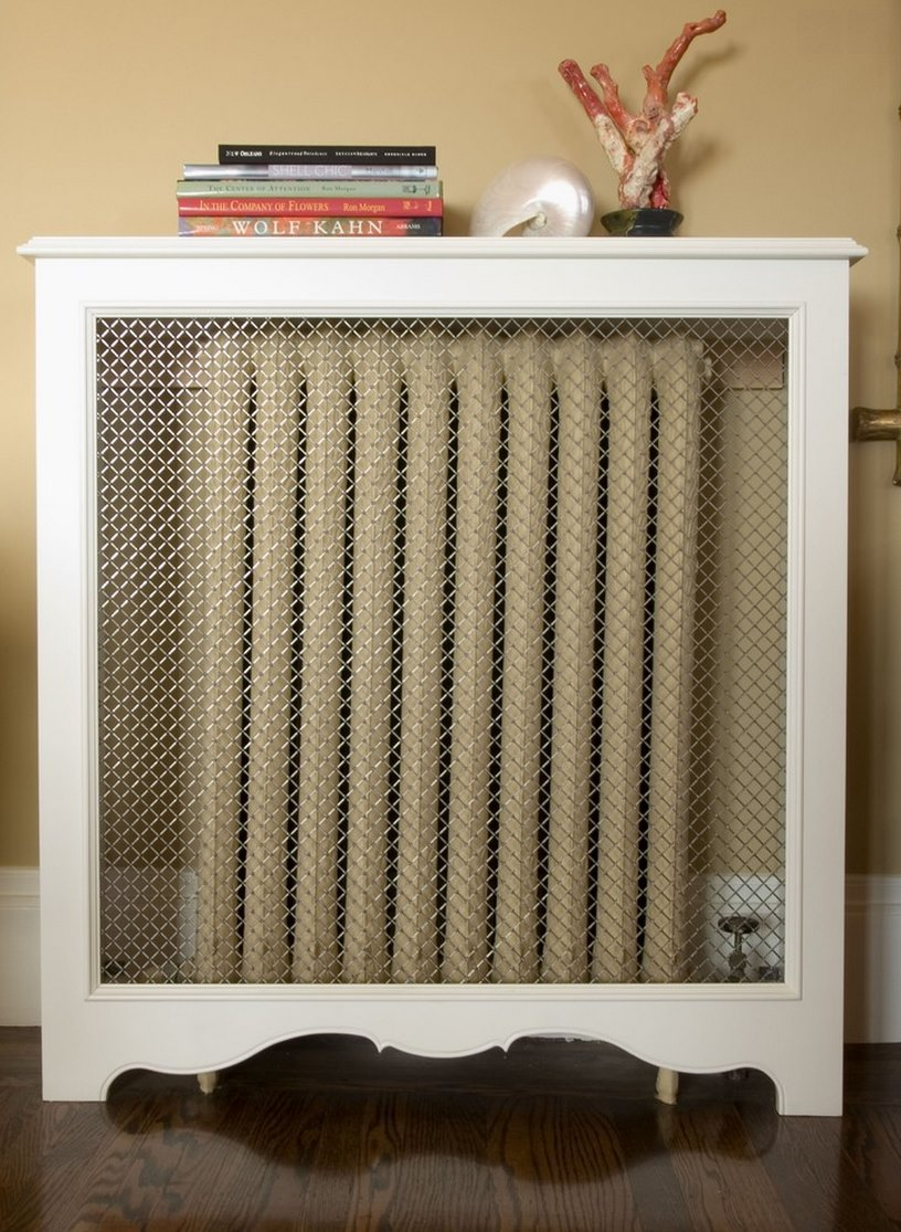 Radiator Covers That Maximize Style