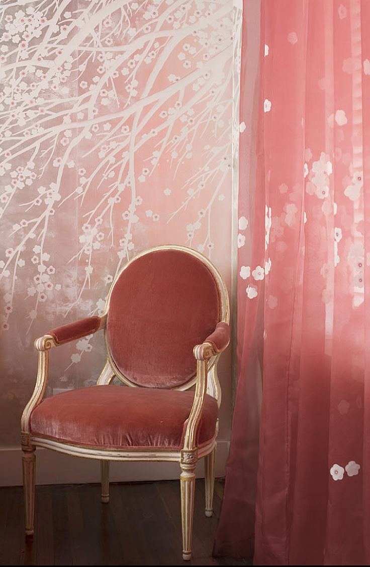 The Beauty Of Cherry Blossom Wallpaper