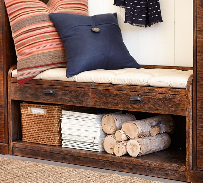 8 welcoming entryway benches that