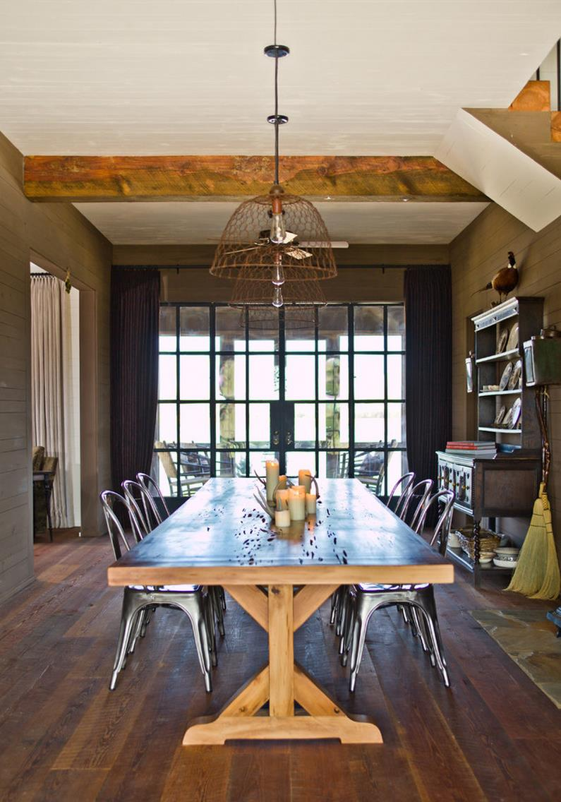 Home Decor Rustic Modern