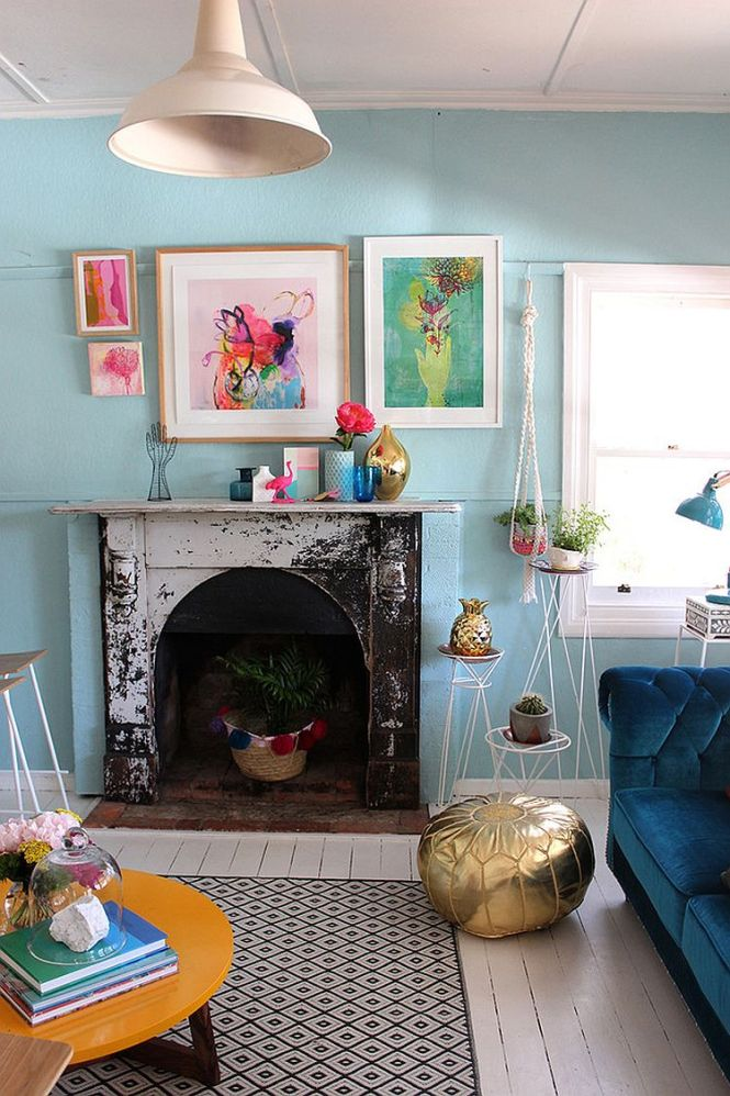 Colorful Shabby Chic Living Room Ideas Curtain Small Curtains Notable The Charm Of And How To Achieve