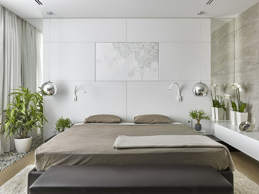 This is the reason why zen principles applied in interior design have. 20 Serenely Stylish Modern Zen Bedrooms