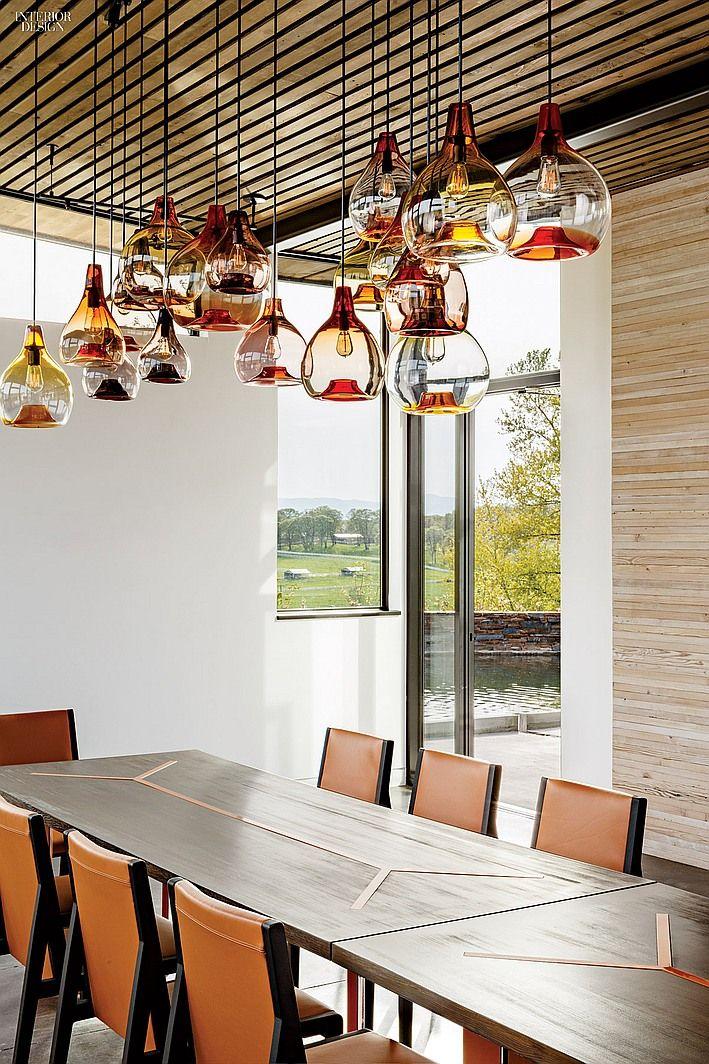 Large Pendant Lighting Fixtures