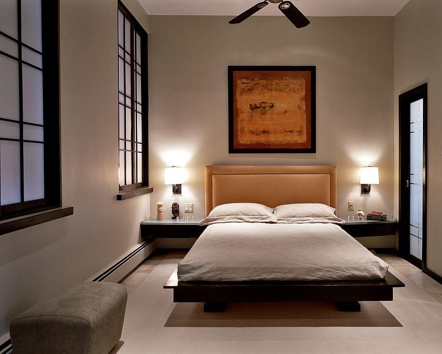 Beautiful Master Bedroom