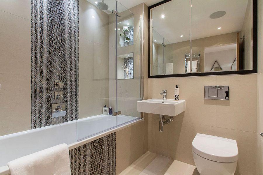 Image Result For Modern Bathroom Shower Ideas