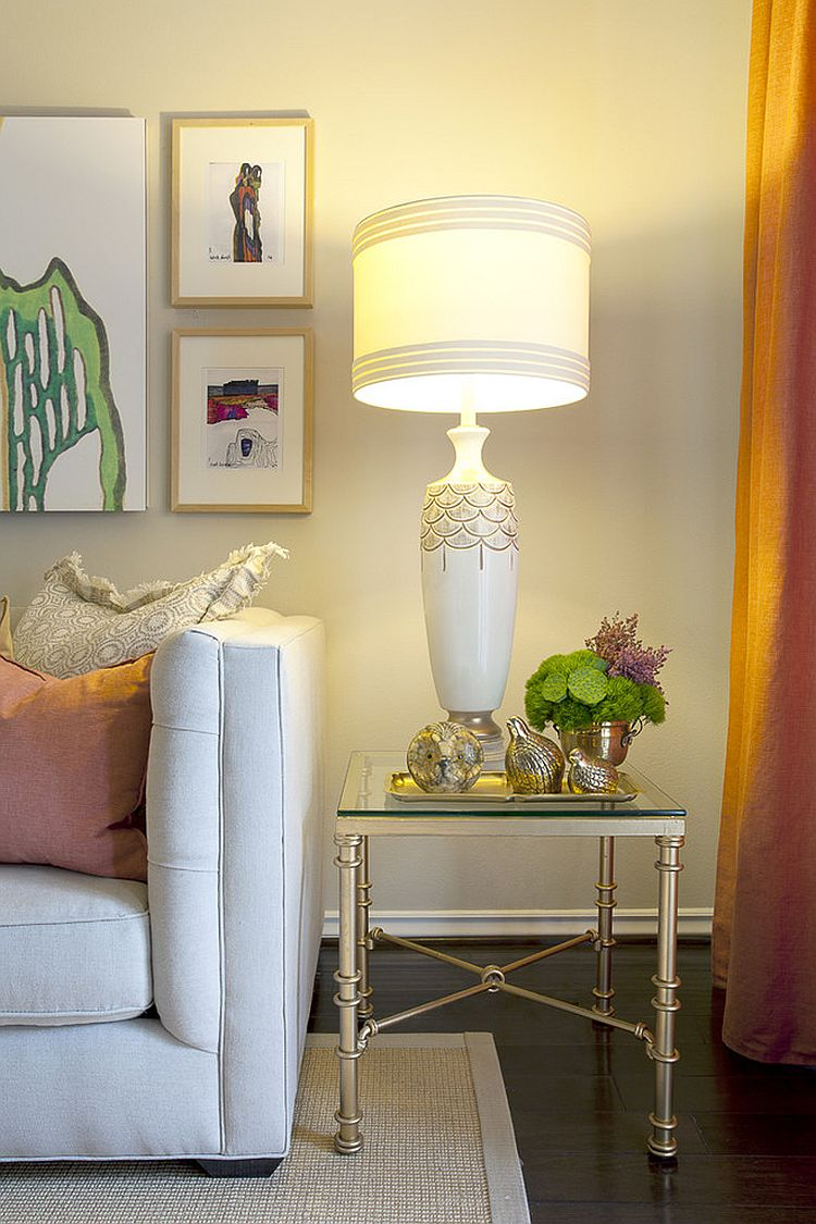 Lighting It Right How To Choose The Perfect Table Lamp