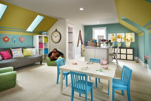 Give Your Kids A Space To Create: 10 Tips for A Kids Craft Room| Kids Craft Room, How to Design a Kids Craft Room, Kids Craft Room Design Tips, Craft Room Design, DIY Craft Room Organization, How to Organize Your Craft Room, Popular Pin