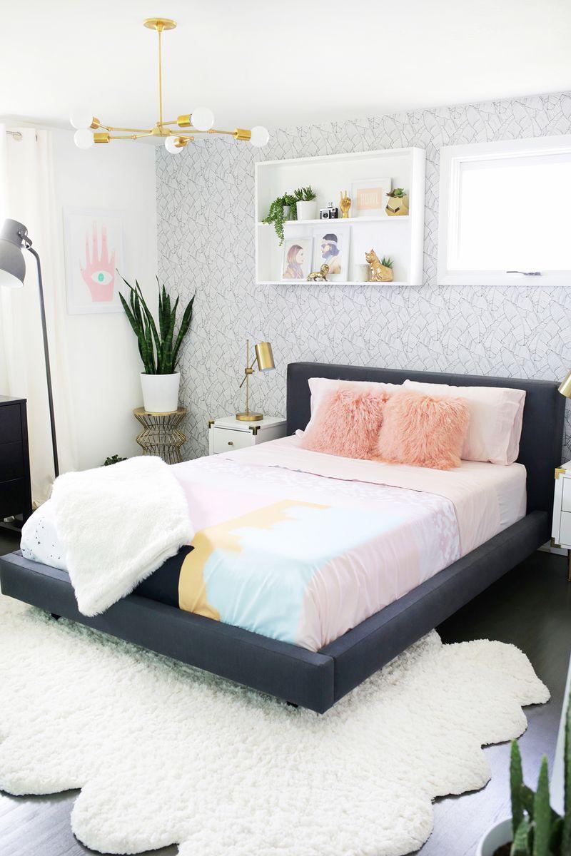 Best Kitchen Gallery: Bedroom Design Tips For A Serene Sanctuary of Bedroom Design Tips  on rachelxblog.com