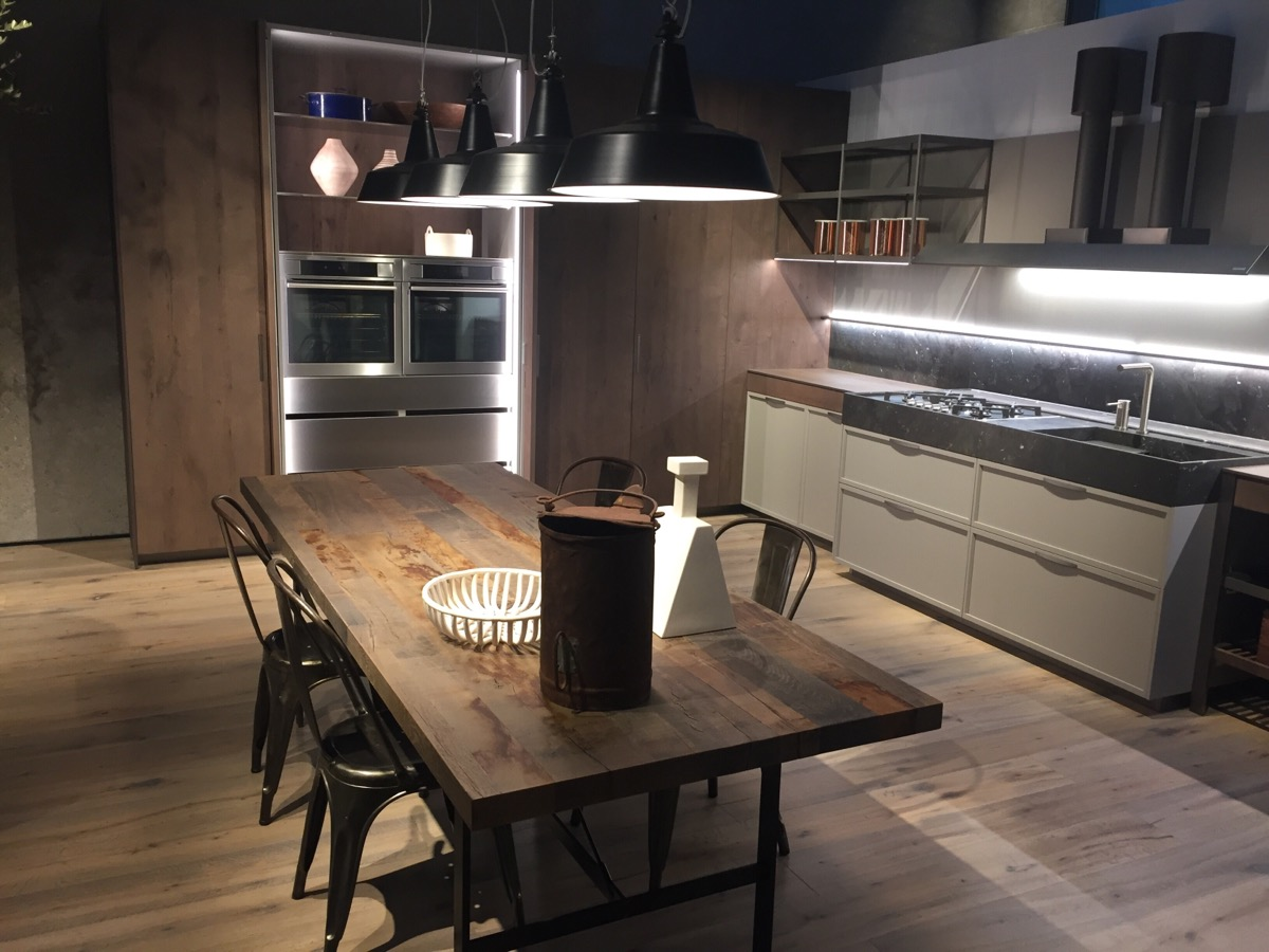 Modern Kitchen Design Egypt