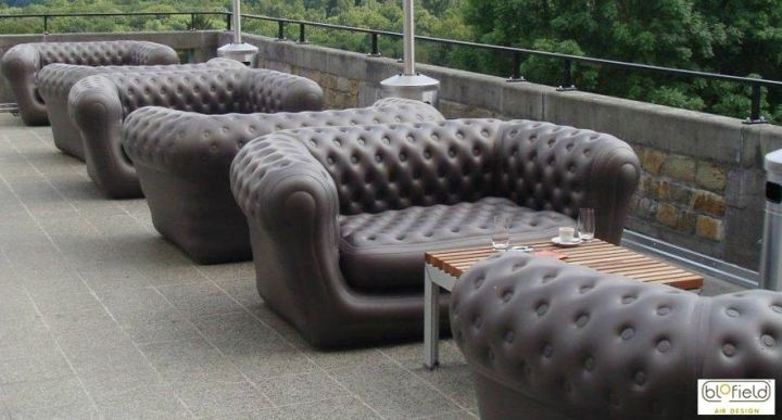 inflatable chesterfield sofa Conceptstructuresllc com