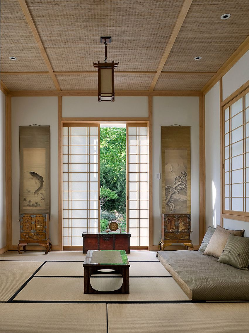 Image Result For Traditional Japanese Interior Designa