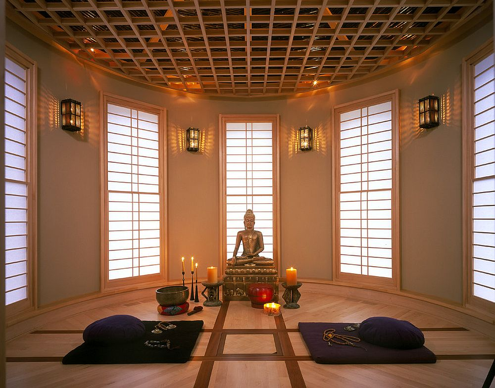 Image Result For Zen Living Room Interior Designa
