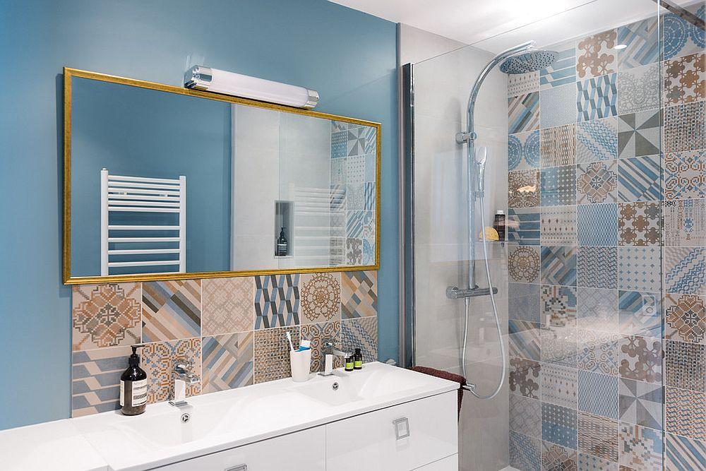 25 creative patchwork tile ideas full