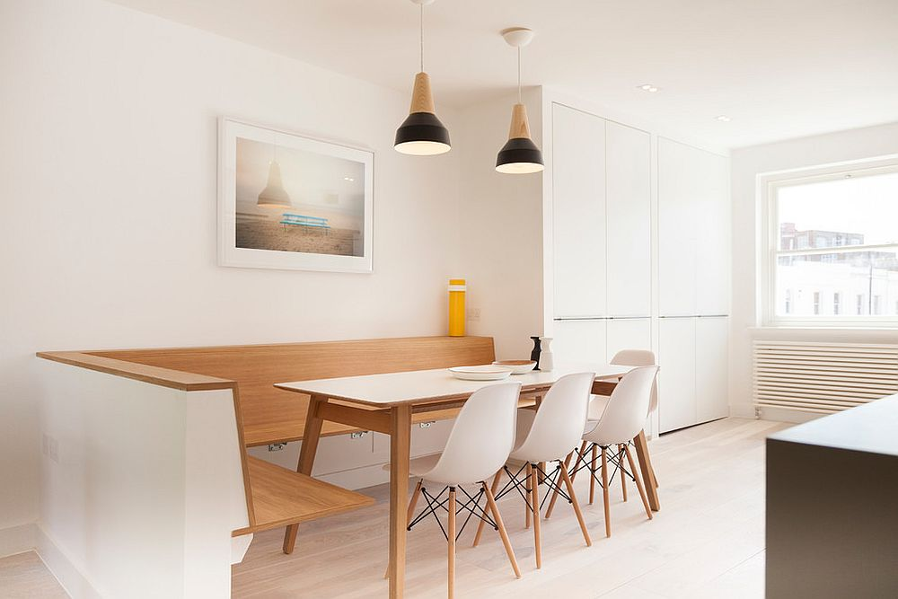 Setting Dining Room Table Ideas - Home Decoration