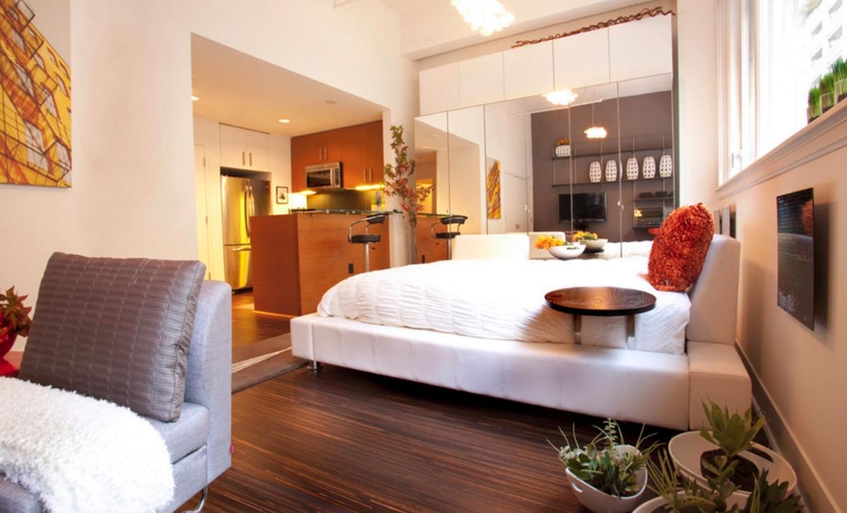 Sleeper Sofas Small Apartments
