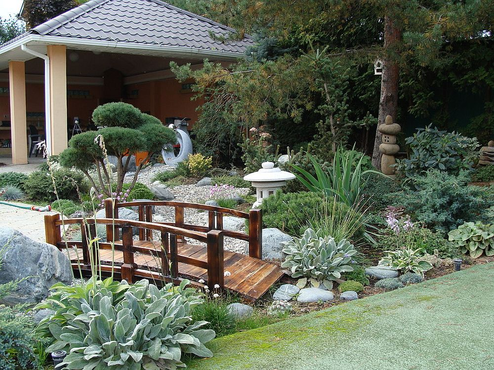 Oriental Landscape 20 Asian Gardens That Offer A Tranquil