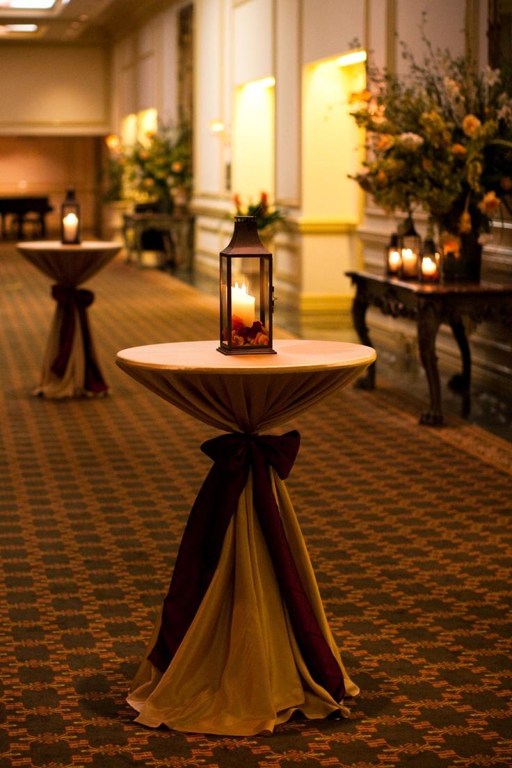 End White Table Set