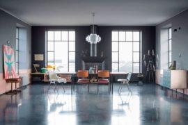 Candy Factory Lofts Penthouse Presents A Lavish Bundle Of