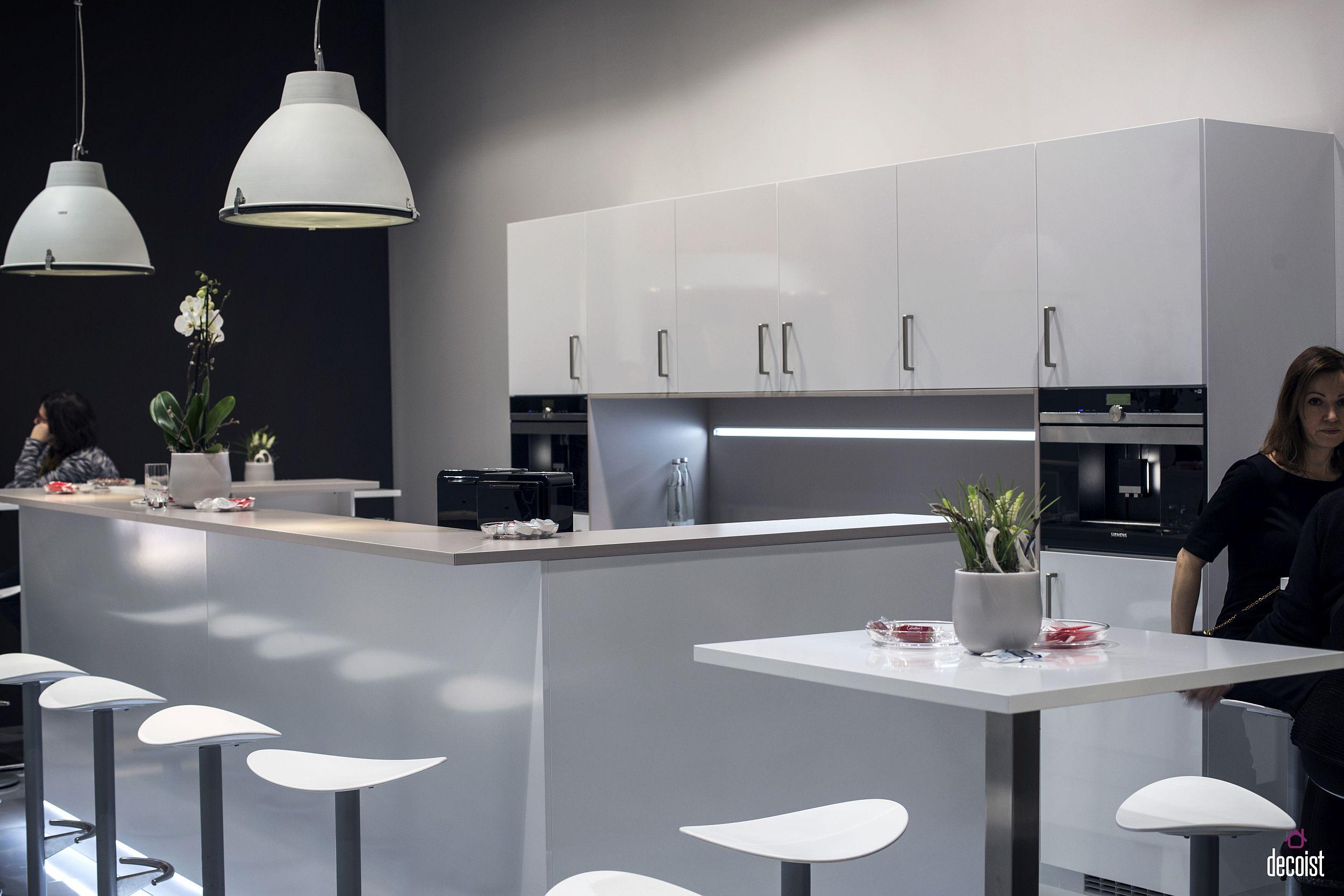 Modern Kitchen Ideas Small Kitchens