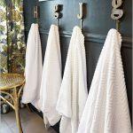 20 Towel Display Ideas For Contemporary Bathrooms