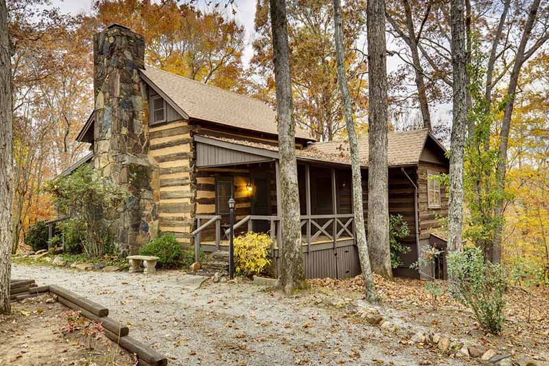 30 Magical Wood Cabins To Inspire Your Next Off The Grid Vacay