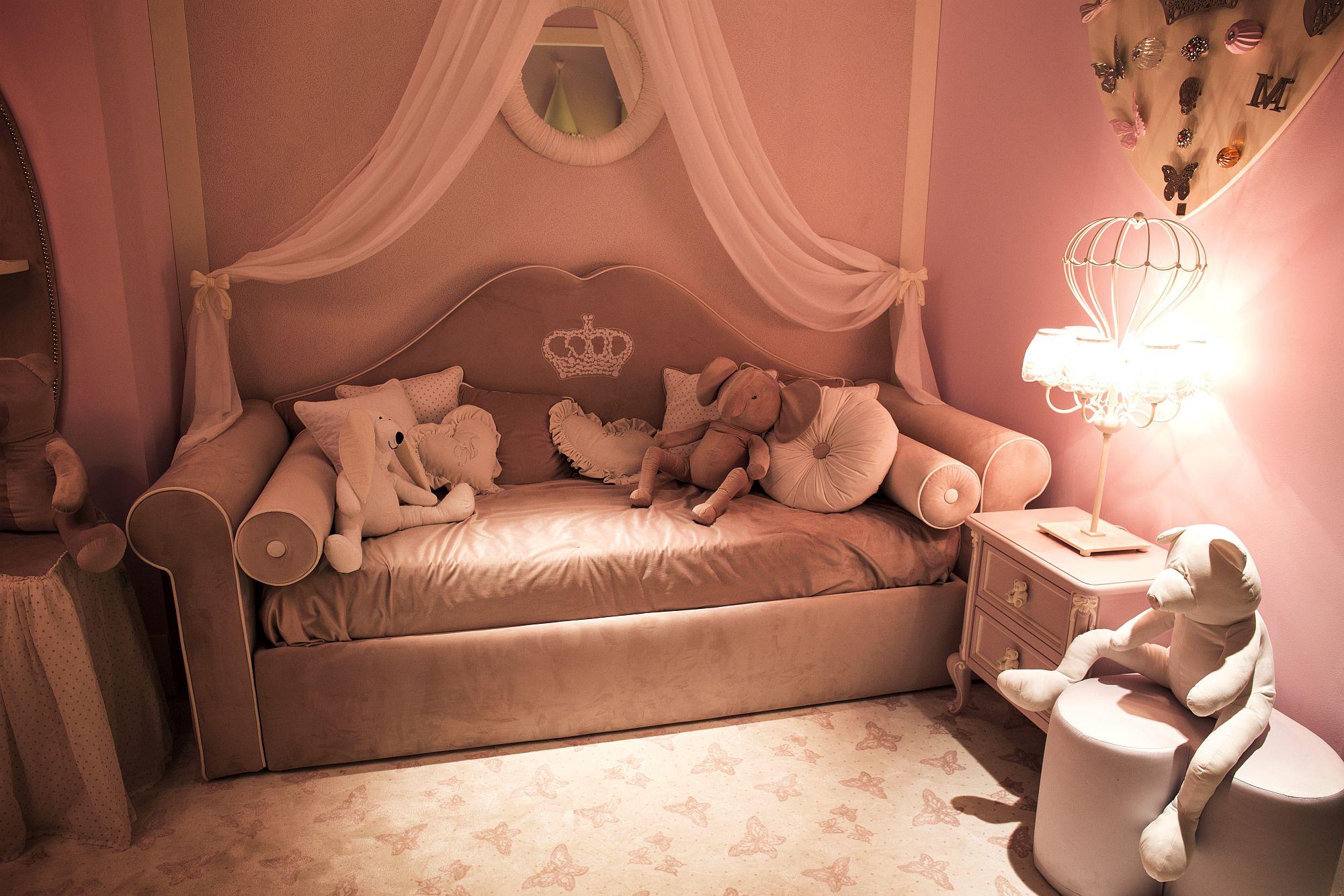 50 Latest Kids' Bedroom Decorating and Furniture Ideas on Trendy Bedroom  id=29477