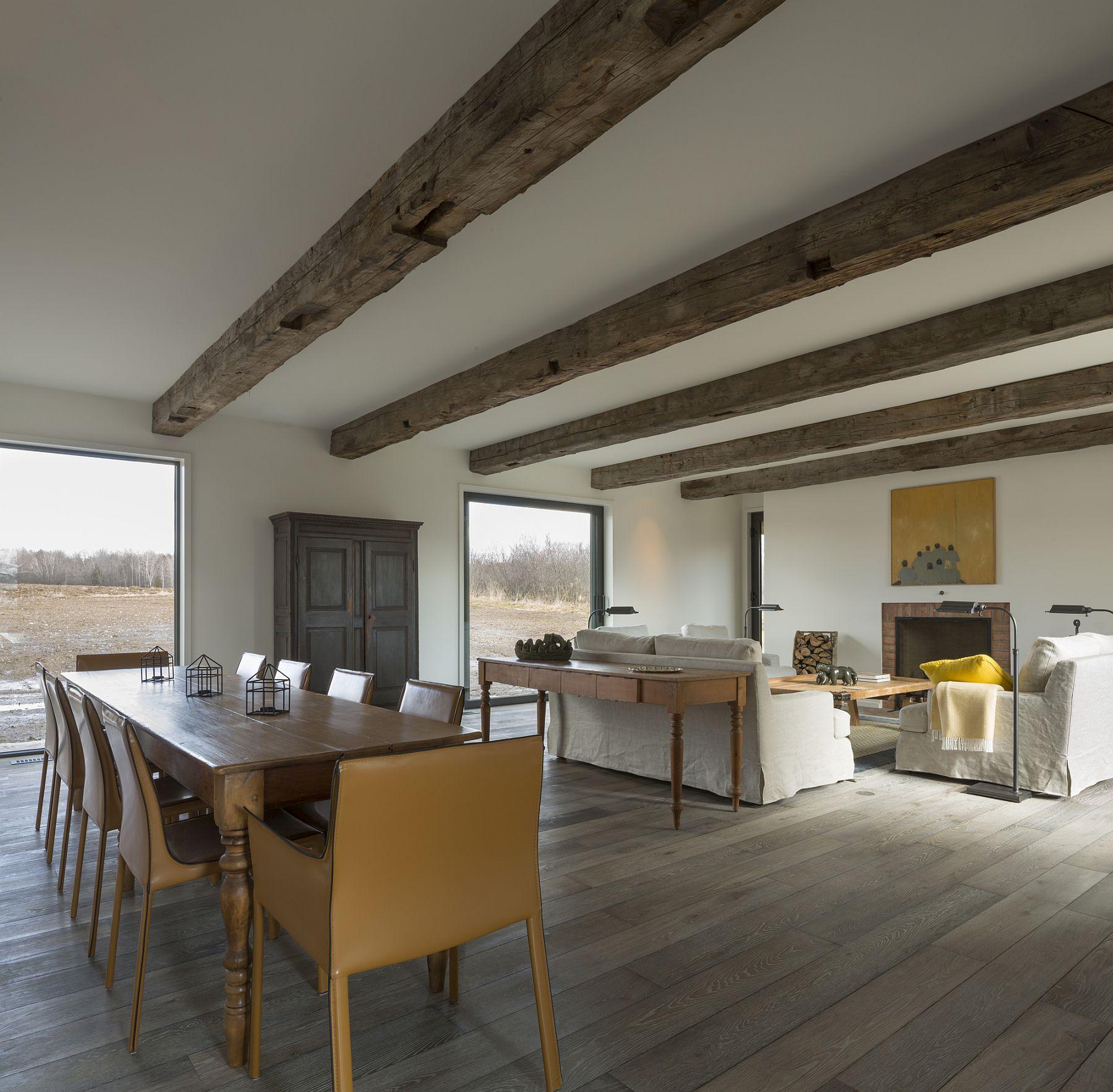 Beautiful Modern Farmhouse