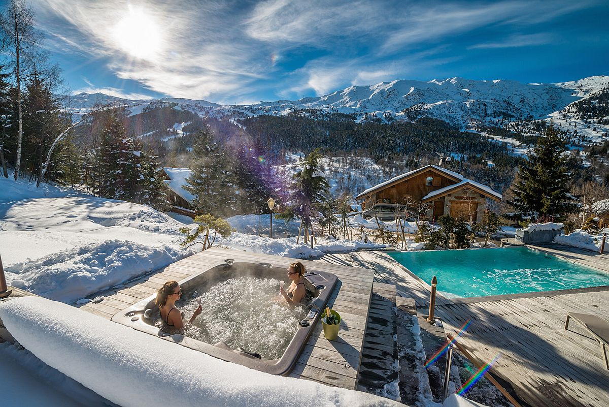 Frances Best Luxury Ski Chalet Promises An Unforgettable Dream Vacation