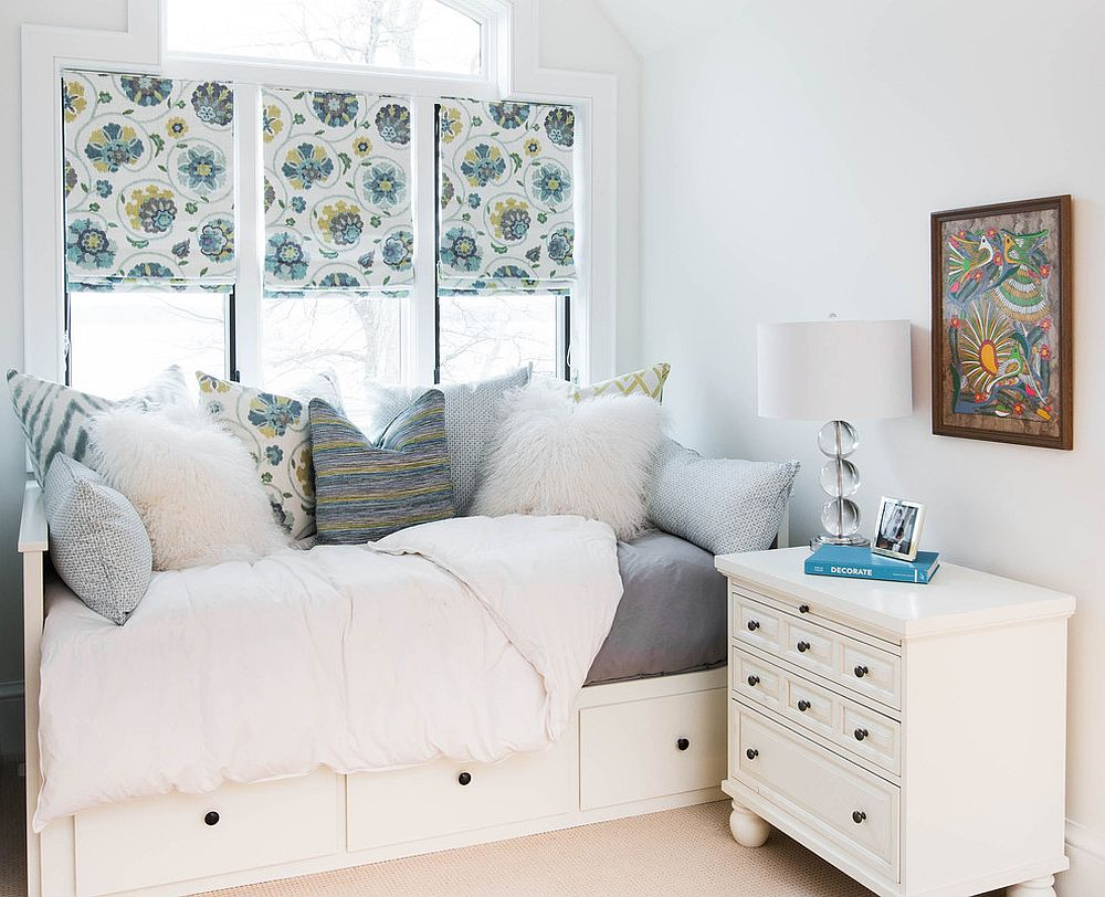 15 Small Guest Room Ideas with Space-Savvy Goodness on Girl:u7_Sz_Dbse0= Small Bedroom Ideas  id=74969