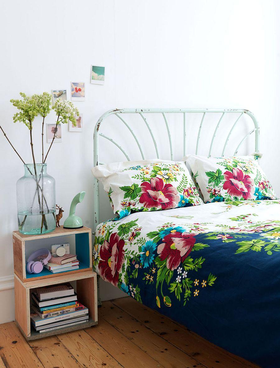 10 Easy Diy Nightstands In Wood To Complete Your Bedroom
