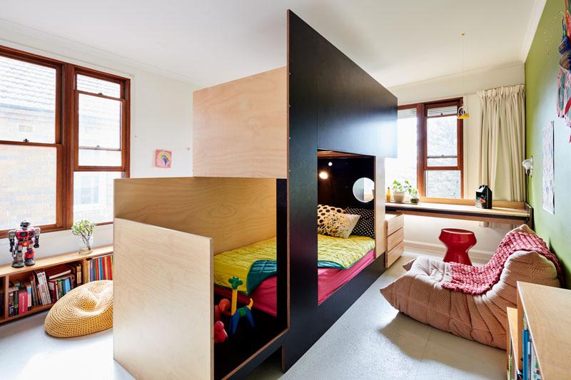 Brilliant Bunk Bed Designs Custom Space Savvy Delights