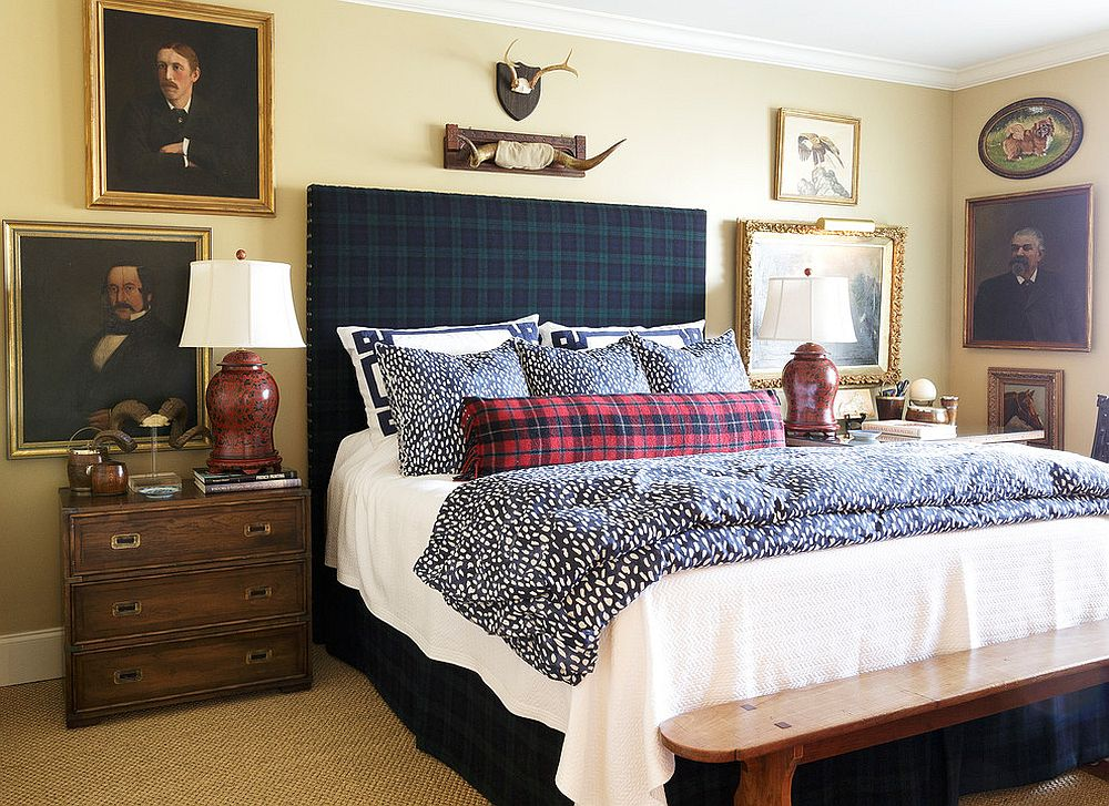 30 Top Bedroom Decorating Trends for Spring 2019: Reinvent ... on Trendy Bedroom Ideas  id=42477