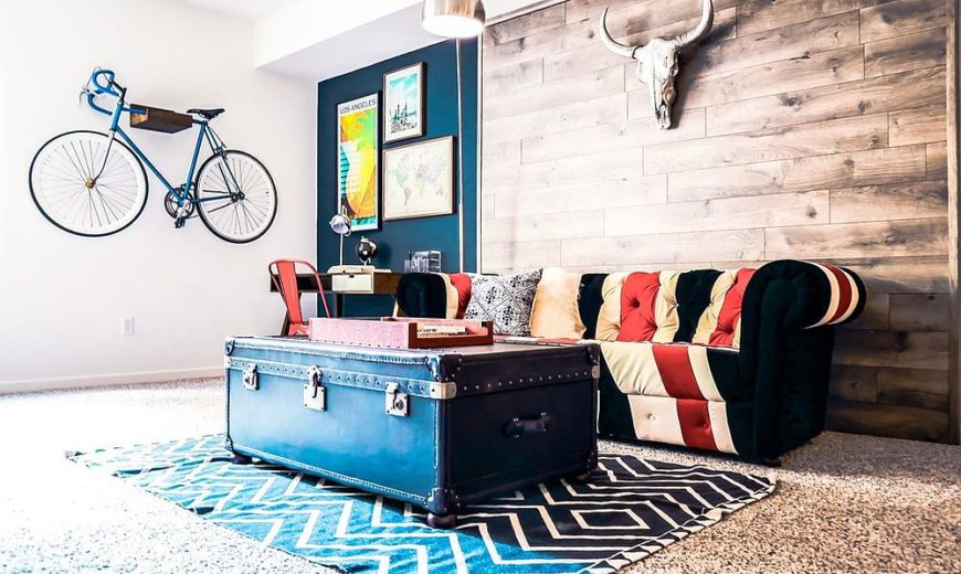 suitcase and trunk coffee tables 25