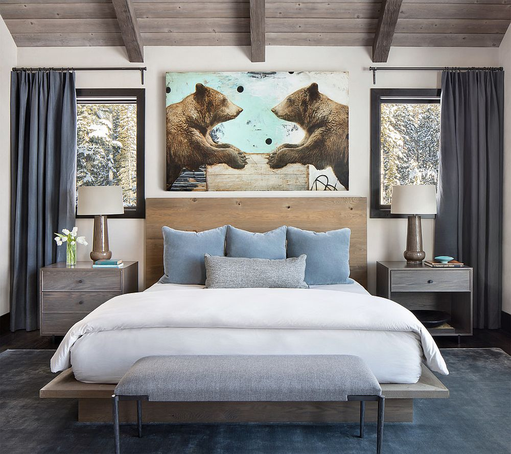 30 Top Bedroom Decorating Trends for Spring 2019: Reinvent ... on Trendy Bedroom Ideas  id=65657