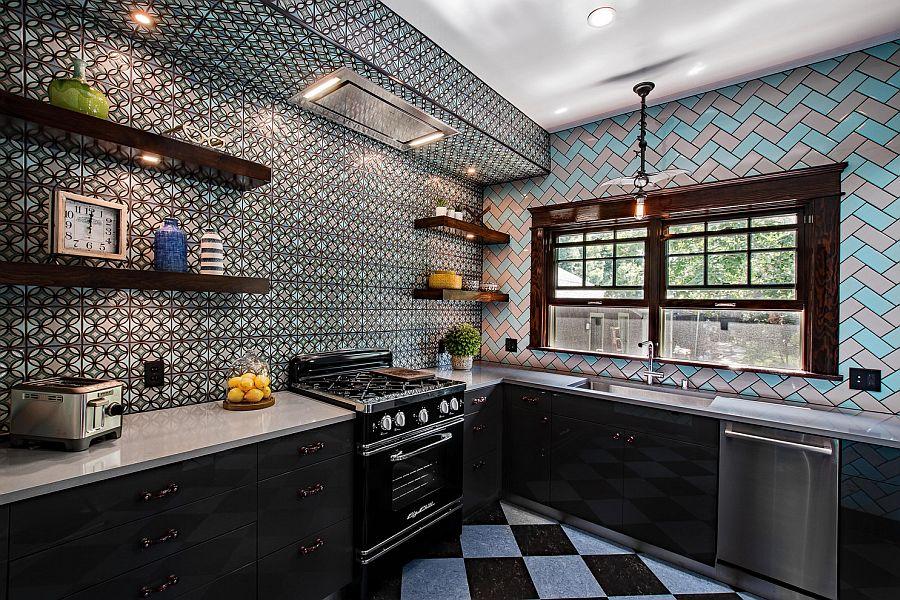 30 small kitchen lighting ideas that