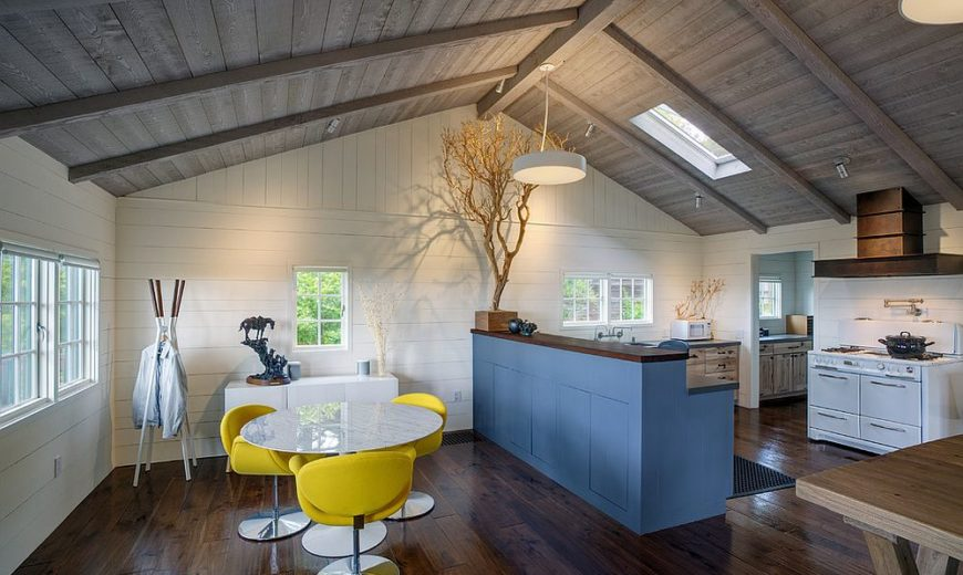 20 Trendy Kitchen Color Schemes You Do Not Want To Miss Smart Ideas Photos