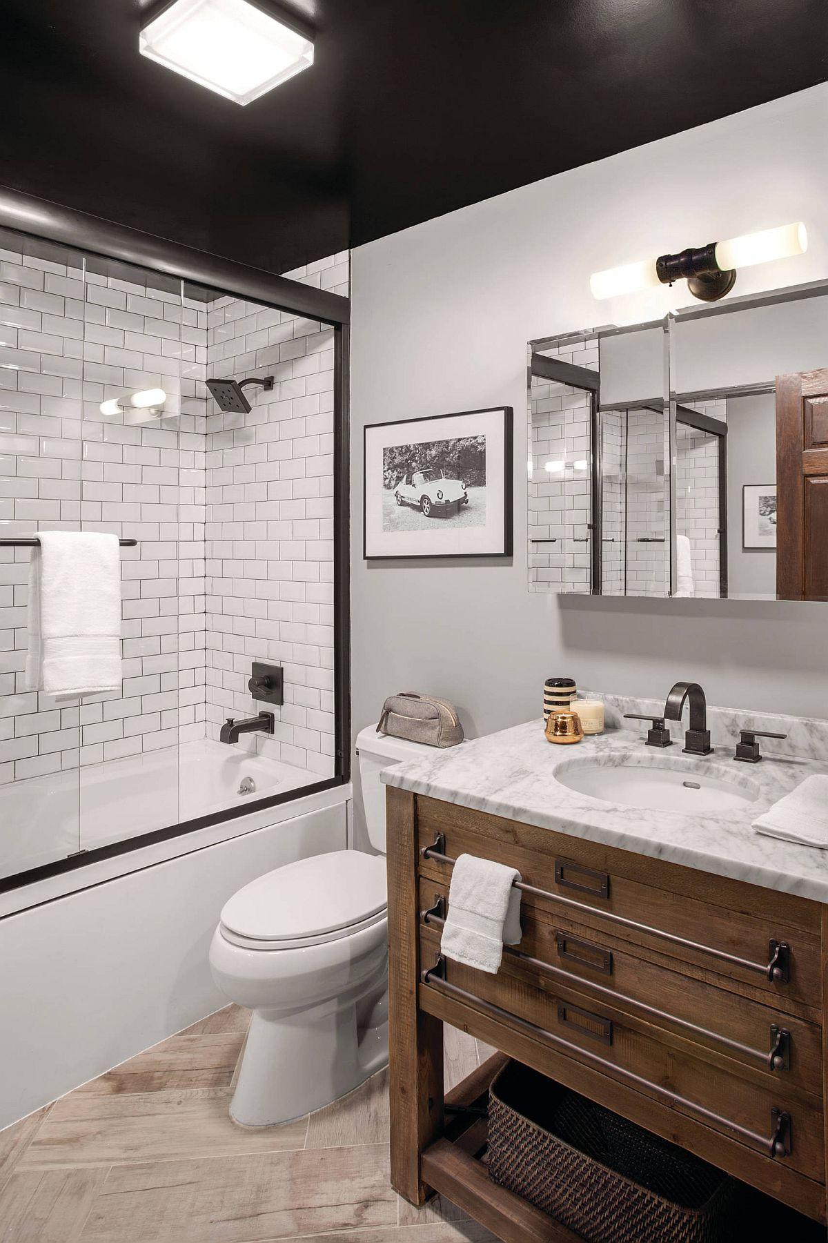 Small Rustic Bathrooms: 15 Fabulous Ideas for Everyone on Small Apartment Bathroom Ideas  id=25272