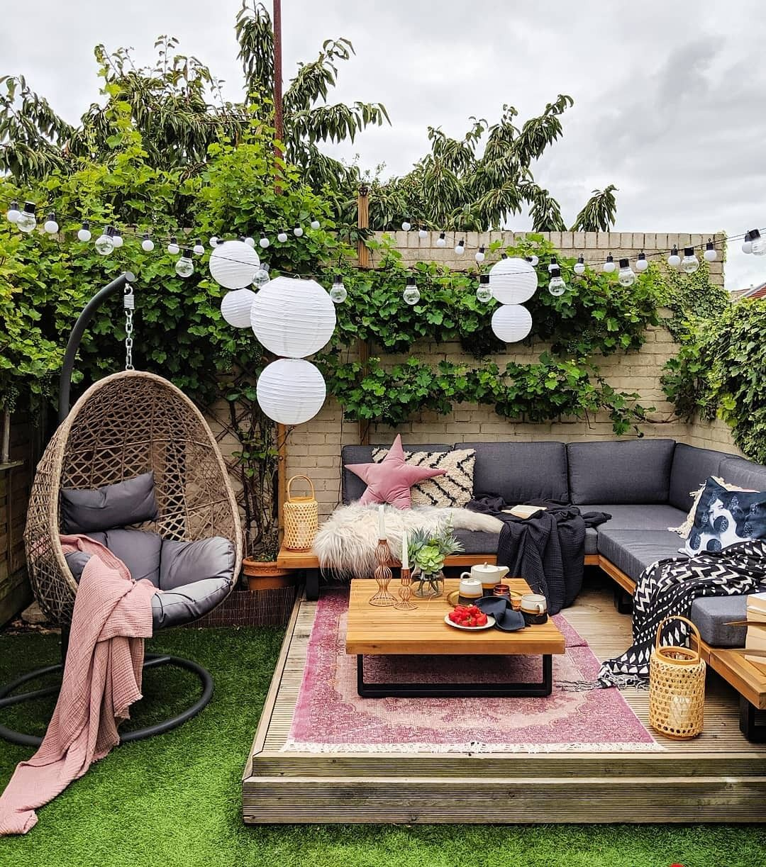 trending patio decor to watch out for