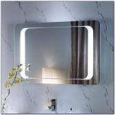 100 Bathroom Mirror Ideas Diy Mirrors