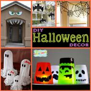 100 Diy Indoor Halloween Decorating Ideas Best