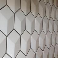 100 Hexagon Tile Kitchen Backsplash Ideas
