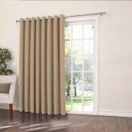100 Ideas Curtains Sliding Doors Blinds