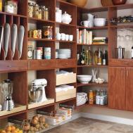 100 Kitchen Storage Room Ideas