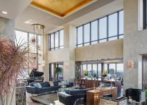 100 Penthouses Manhattan Hong Kong Industrial Lofts