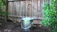 100 Small Backyard Fountains Garden Design