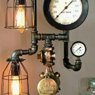 1000 Steampunk Interiors Furnishings