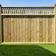 101 Fence Designs Styles Ideas Backyard Fencing