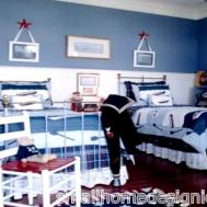 120 Cool Teen Boys Bedroom Designs