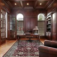 150 Luxury Modern Home Office Design Ideas